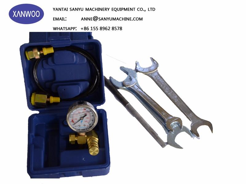 Best Selling hydraulic breaker tool box