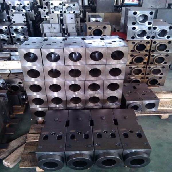 Hydraulic breaker cylinder assembly Affordable Price