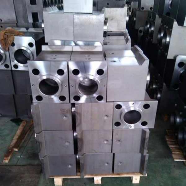 china Hydraulic breaker cylinder assembly Top Class Quality