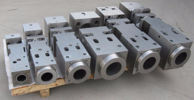 china Hydraulic breaker Cylinder Professional Manufacturer