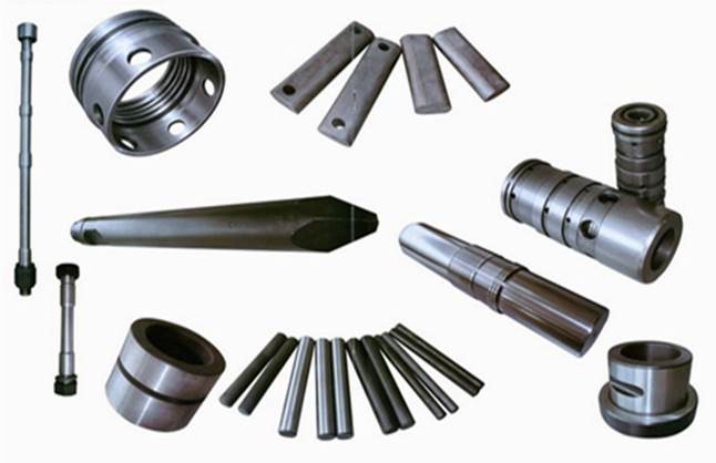 china hydraulic breakers and spare parts Comfortable Price