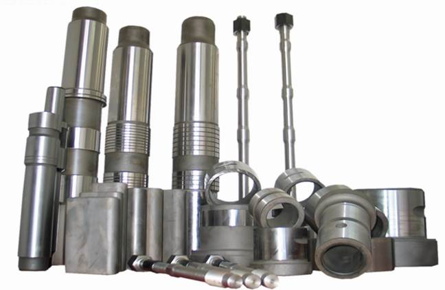 hydraulic breakers and spare parts Super Quality