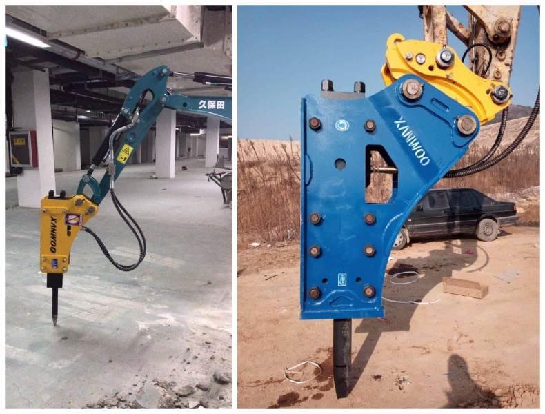 Soosan hydraulic breaker SB10
