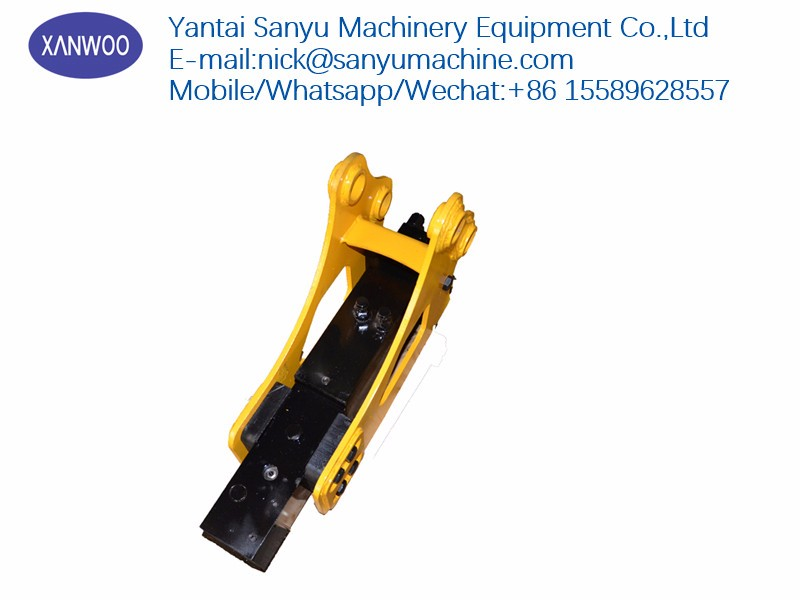 made in china Soosan hydraulic breaker SB81 Good Manufacturer