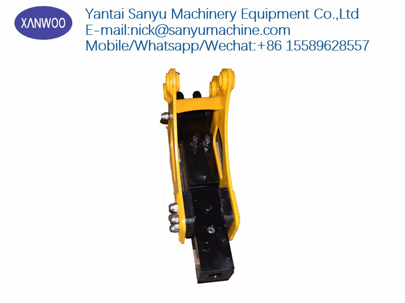 Soosan hydraulic breaker SB121 Super Quality