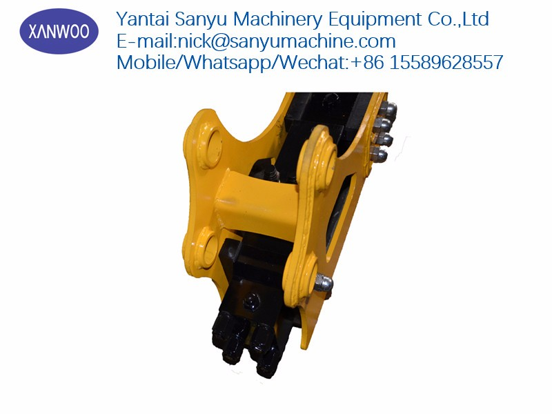 made in china Soosan hydraulic breaker SB45 Suitable Price