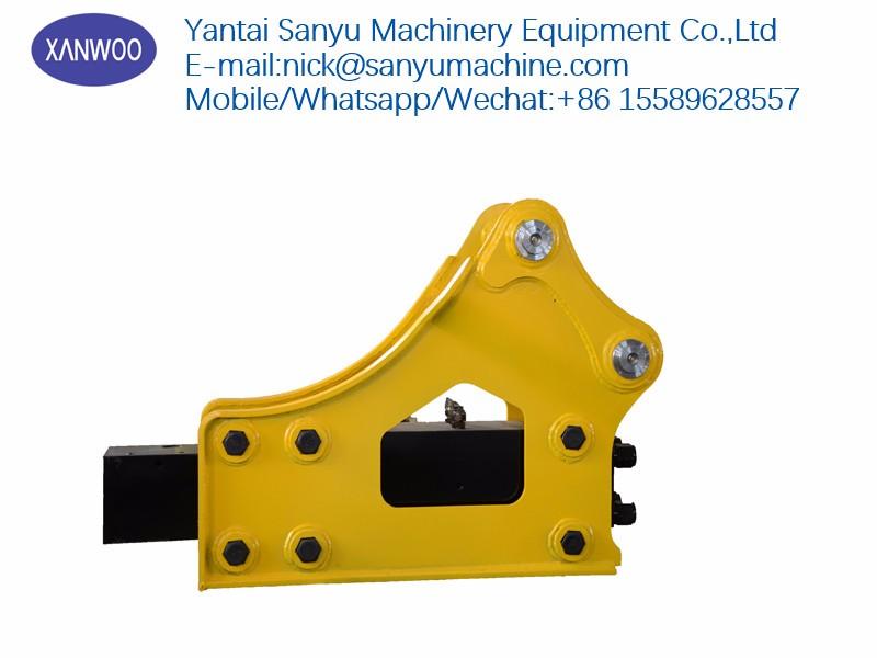Soosan hydraulic breaker SB70