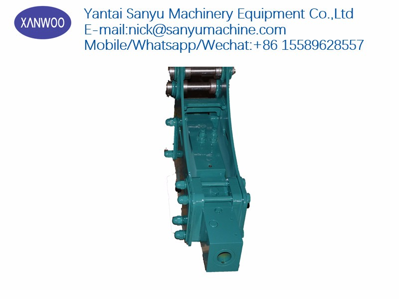 china Soosan hydraulic breaker SB43 Popular