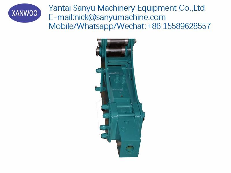 made in china Soosan hydraulic breaker SB43