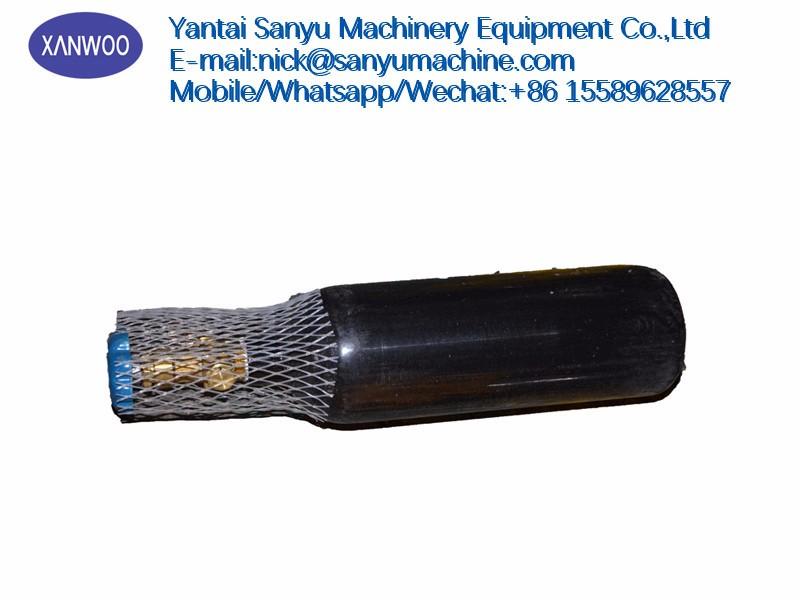made in china Hydraulic breaker Nitrogen Bottle On Sale