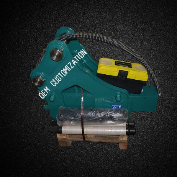 made in china Soosan hydraulic breaker SB40