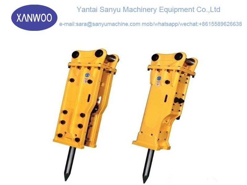 SB30 hydraulic breaker Best Selling