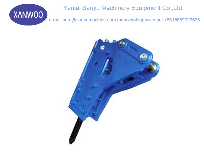 Factory Direct SB10 hydraulic breaker