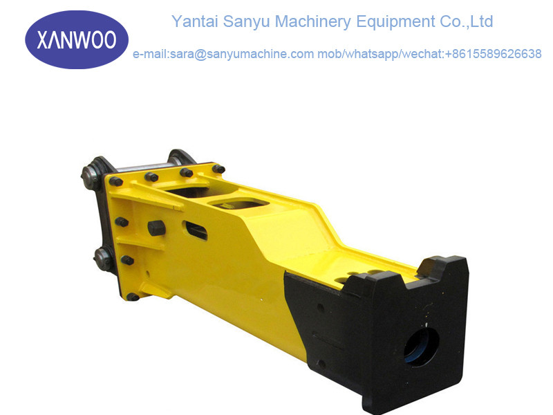 SB10 hydraulic breaker On Promotion