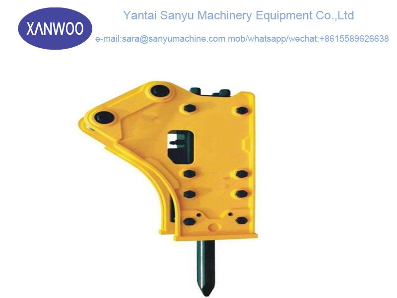 SB70 hydraulic breaker CFR Price