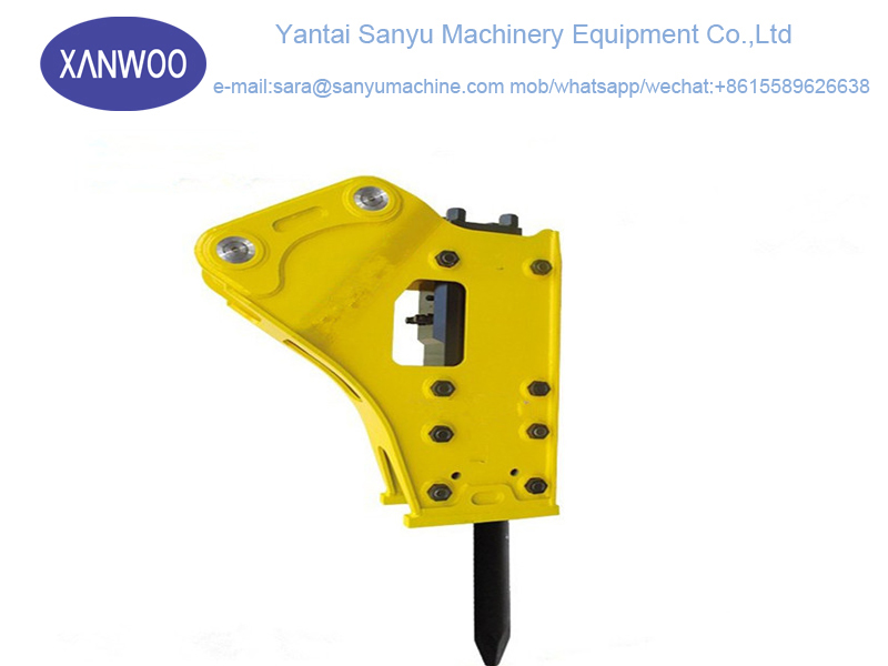 Best Supplier SB20 hydraulic breaker