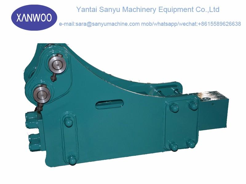 Professional Manufacturer SB20 hydraulic breaker