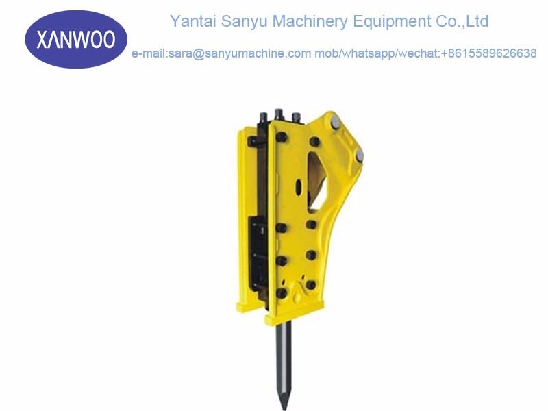 High Class Quality SB50 hydraulic breaker