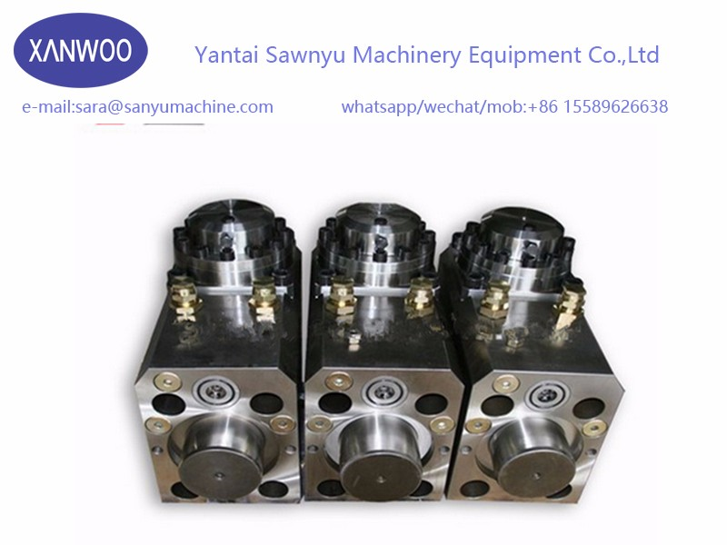 hydraulic breaker cylinder assy OEM