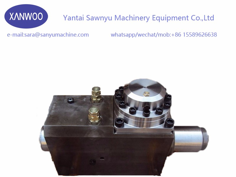 hydraulic breaker cylinder assy Excellent Quality