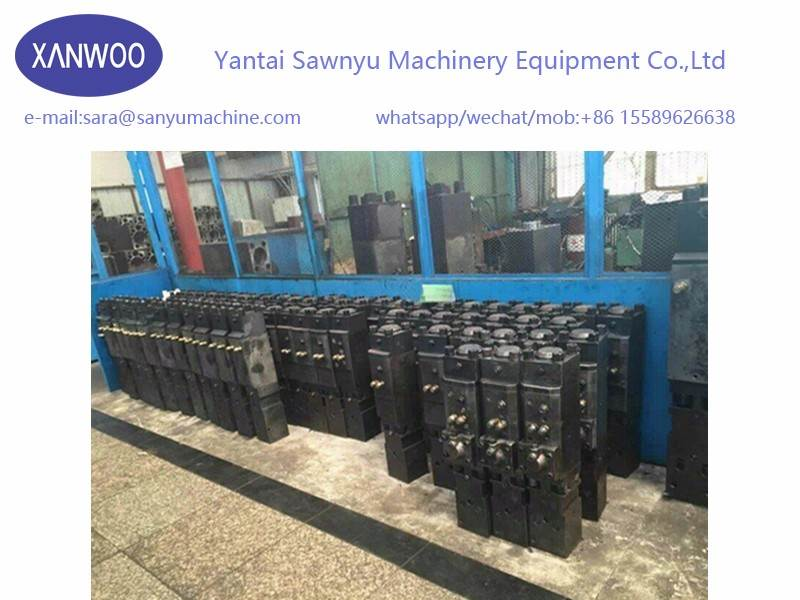 hydraulic breaker cylinder assy Top Class Quality