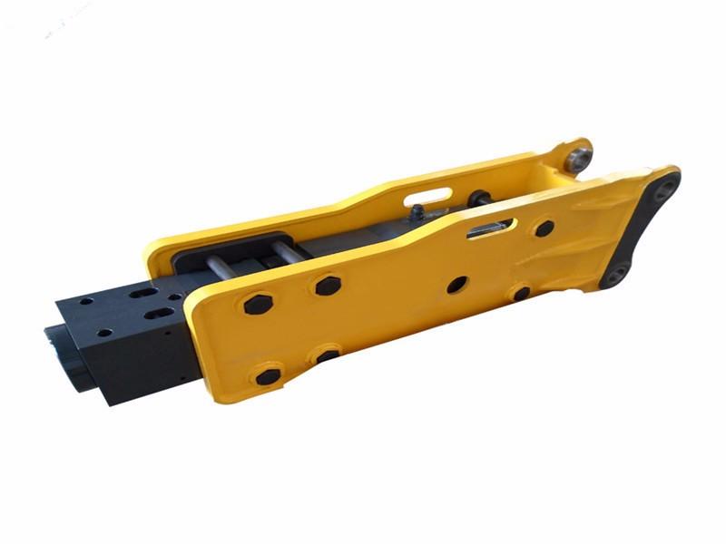 hydraulic hammer Hot Sale