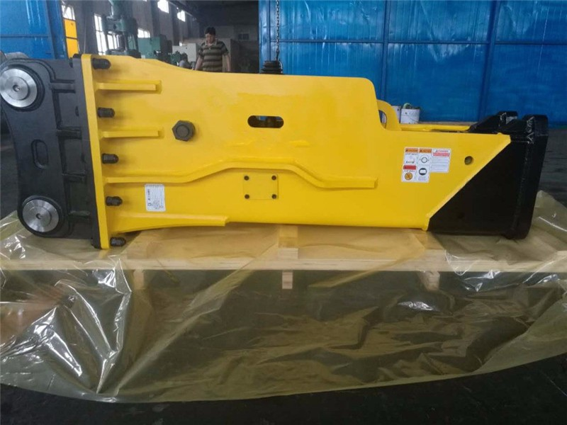 hydraulic breaker Good Wholesaler