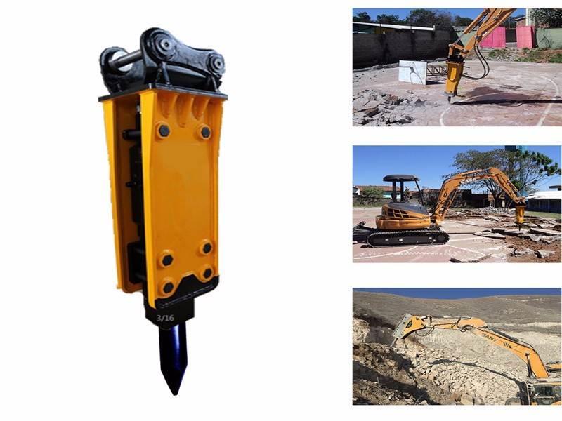 hydraulic hammer Promotion Price