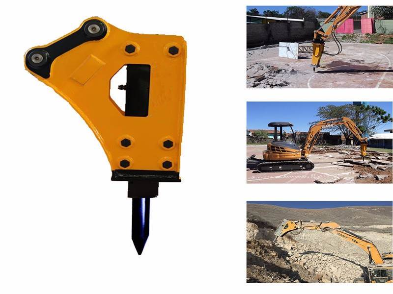 Cheapest Price hydraulic breaker