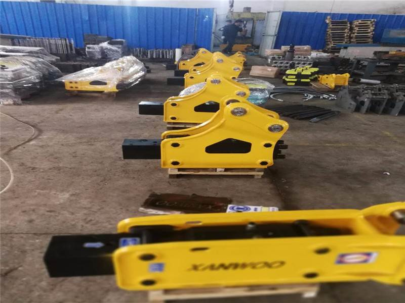 Promotion Price hydraulic hammer