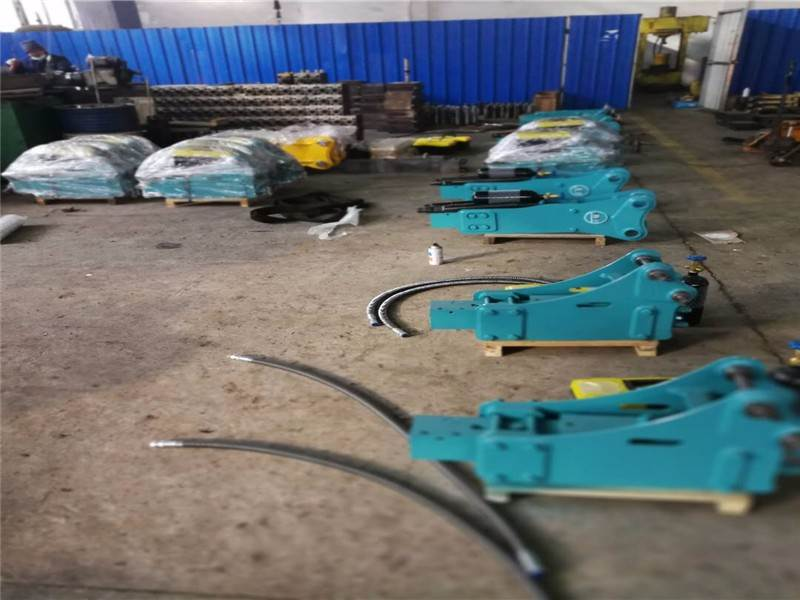 hydraulic breaker On Sale