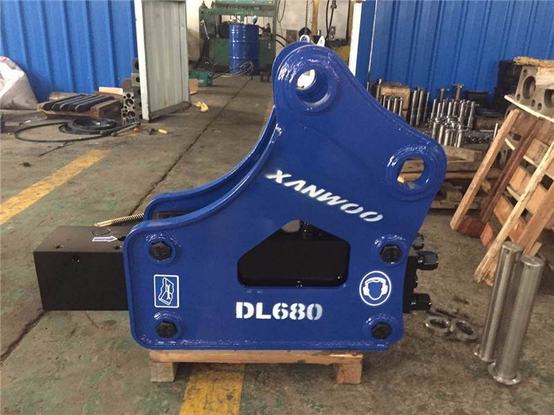 Professional Supplier hydraulic hammer