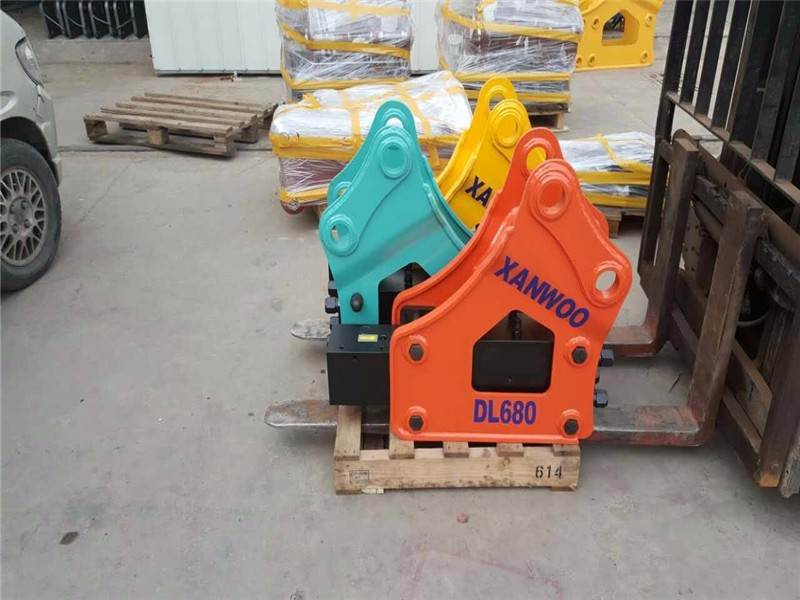 Best Wholesaler hydraulic breaker