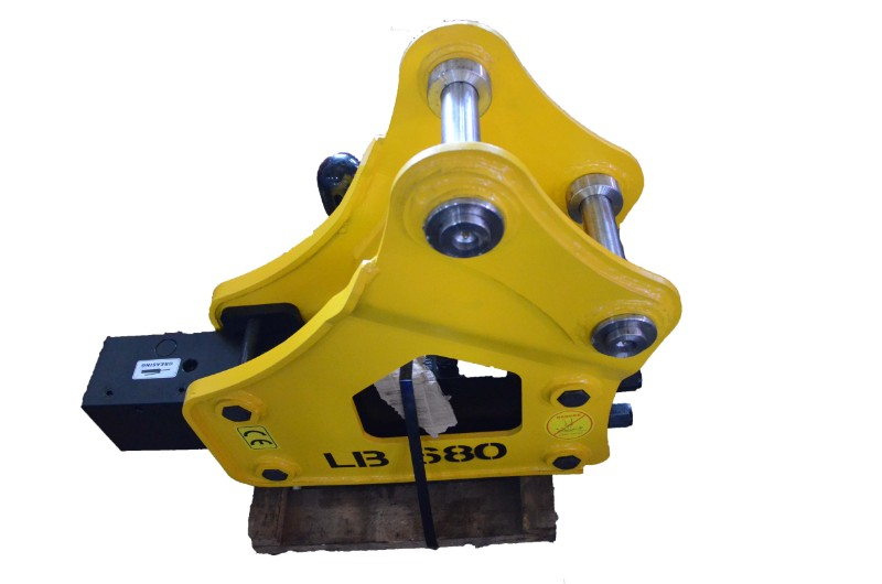 After-sale Service hydraulic breaker