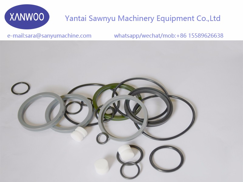 Best Manufacturer hydraulic breaker seals kit