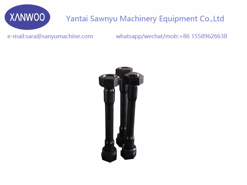Commercial Price hydraulic breaker side bolt