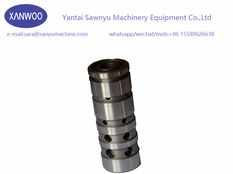 Professional Supplier hydraulic breaker valve