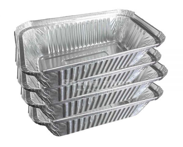 Disposable Aluminum Foil Pans, Rectangular Aluminum Pans, Foil Pans for Chafing Racks Discount Price
