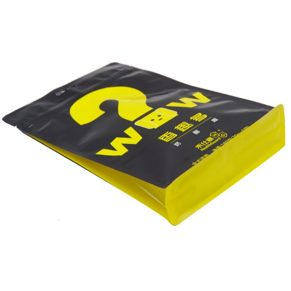 box pouch for dog food