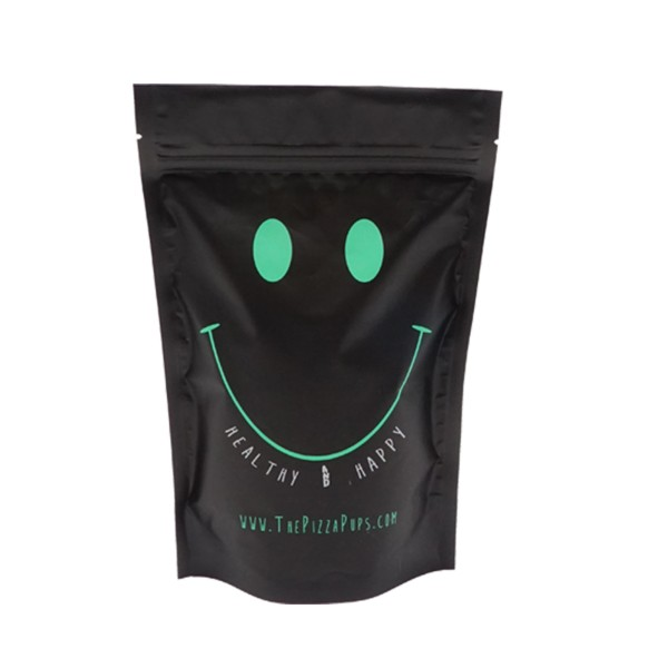 pet food stand up pouch