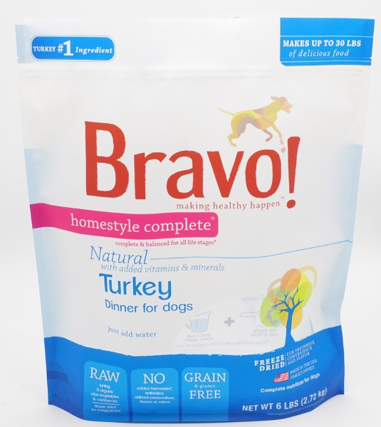 dog snack packaging pouch