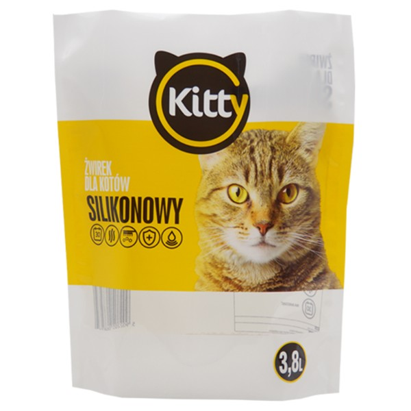 cat snack packaging bag