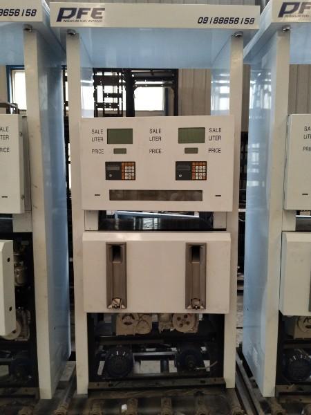 fuel dispenser fuel pump