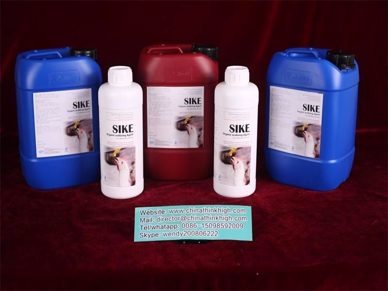 Top Value poultry additives