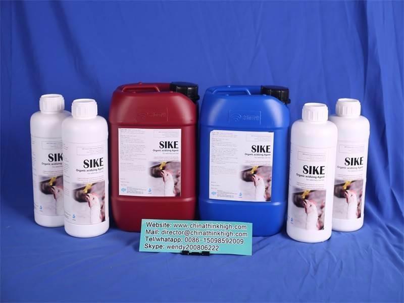 Mejor fabricante Aves, cultivo, solución oral