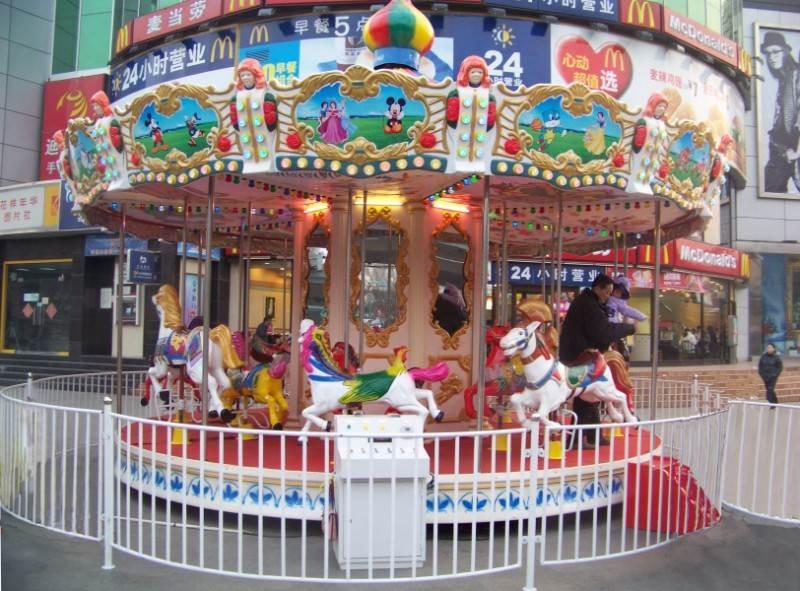 After-sale Service Carousel