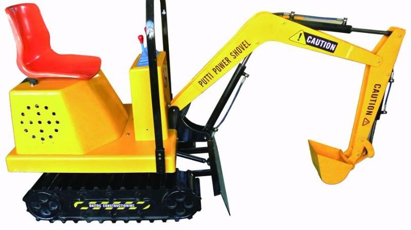 Affordable Price Children Excavator