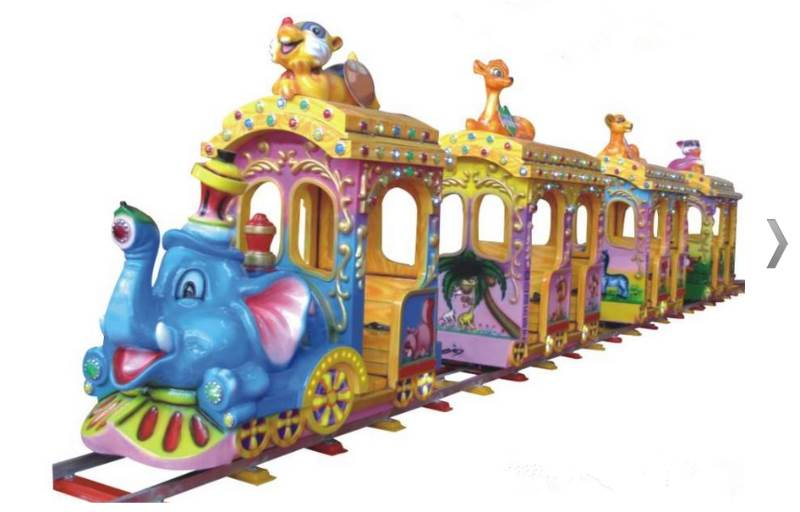 Elephant train Wholesale Price