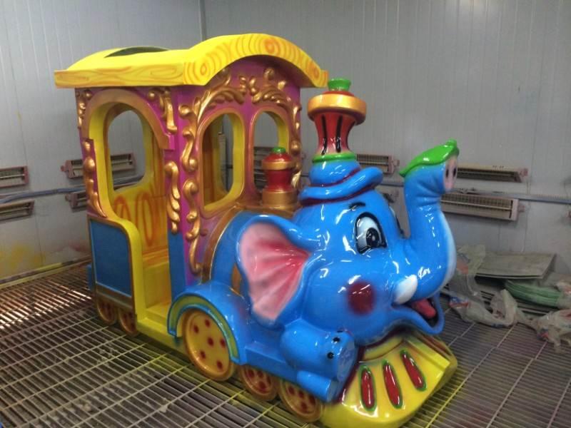 Top Value Elephant train