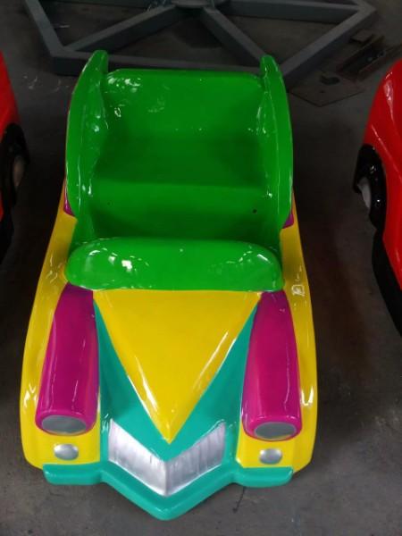 for indoor park Children Mini Shuttle Bus